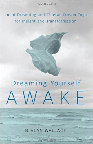 Dreaming Yourself Awake Lucid Dreaming
