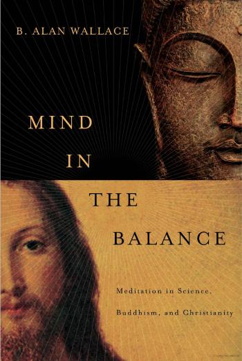 mind in balance