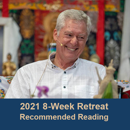 Retreat Recommended Reading